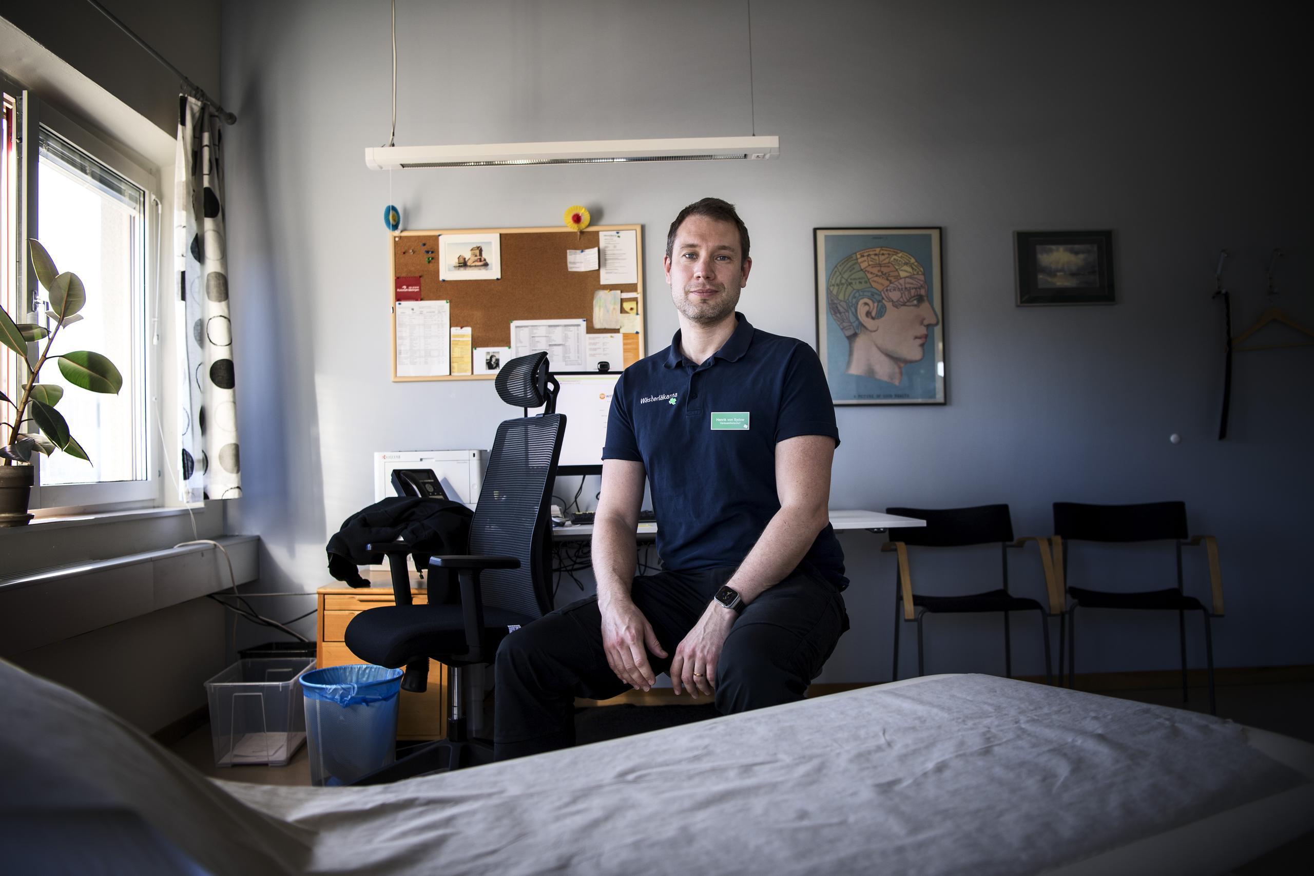 Här är Göteborgs bästa och sämsta vårdcentraler