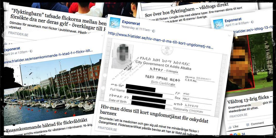 Hatsajts huvudman åtalad för grovt barnporrbrott