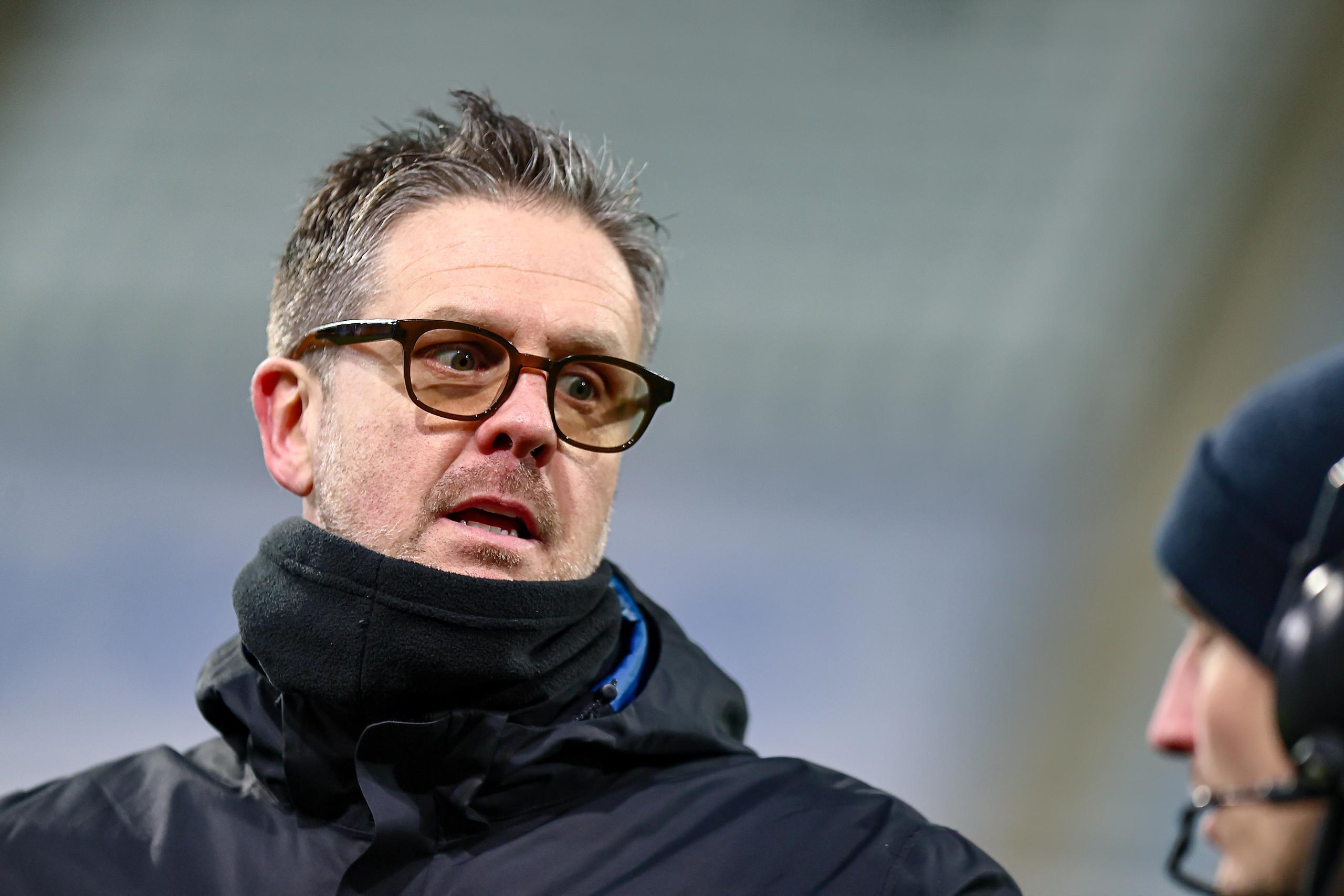 """Stora orden om IFK Göteborg: """"På väg mot Real Blåvitt igen"""""""