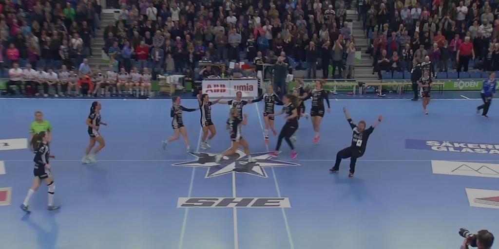 Highlights: Boden - GUIF