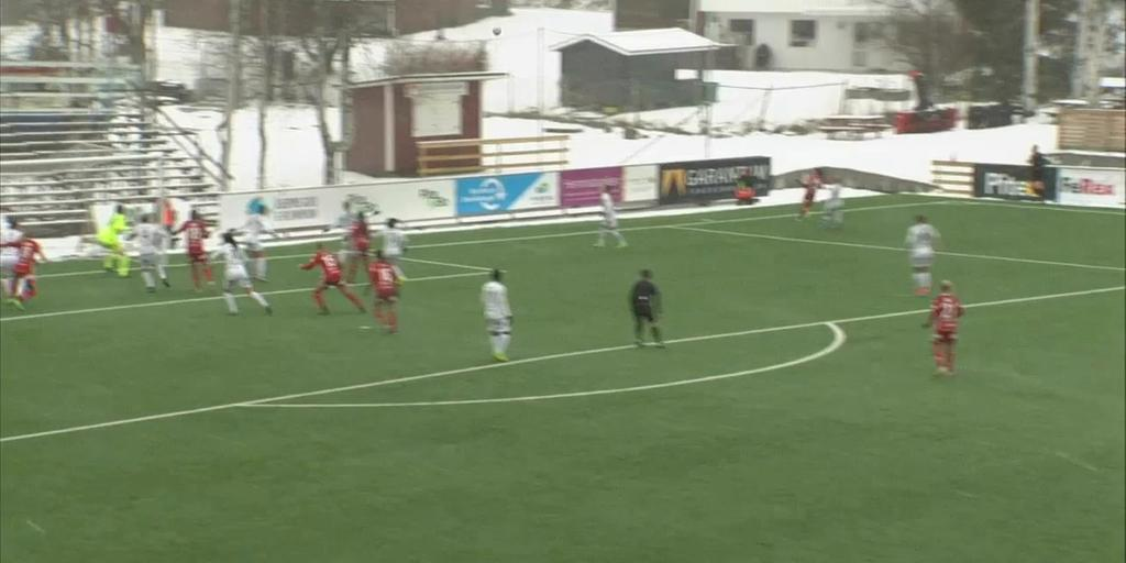 Highlights: Piteå - Kvarnsveden