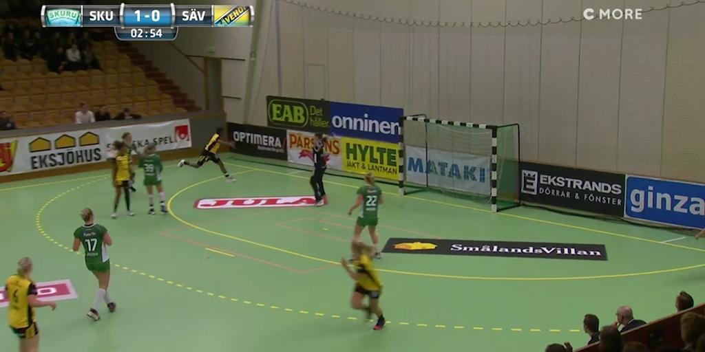 Highlights: Skuru IK - IK Sävehof