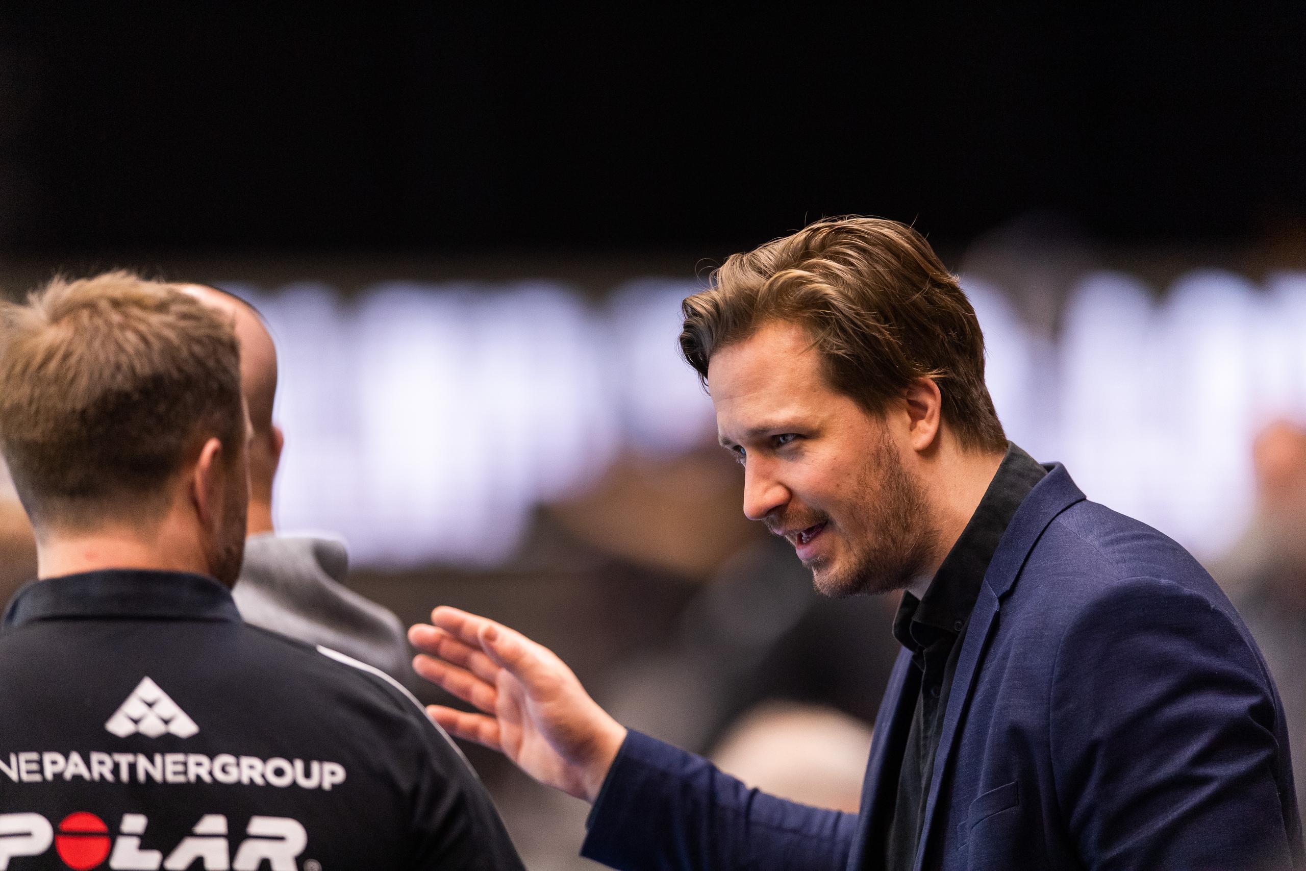 Sävehofs drag mot Skövde efter timeout-avlyssningen