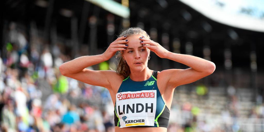 3fcd4bd89cb9 Tajt kamp i lag-EM – Lindh hyllades stort | Göteborgs-Posten - Sport