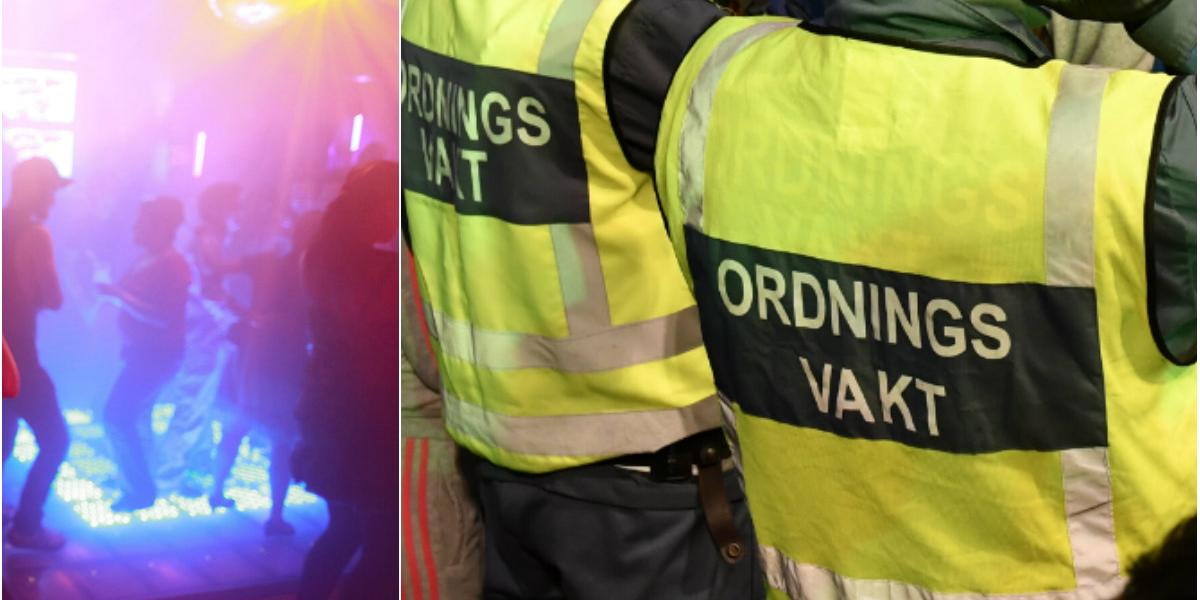 nattklubb ledsagare narkotika i Göteborg