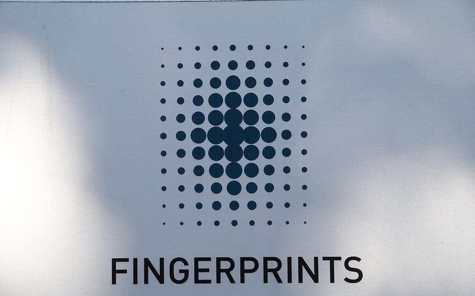 Fingerprint Aktie