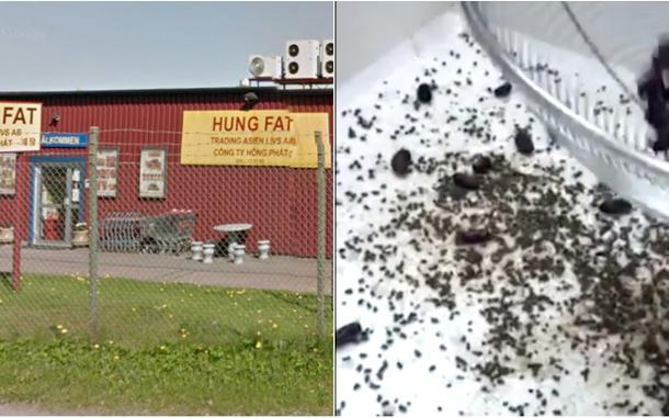 Hung Fat Hisingen