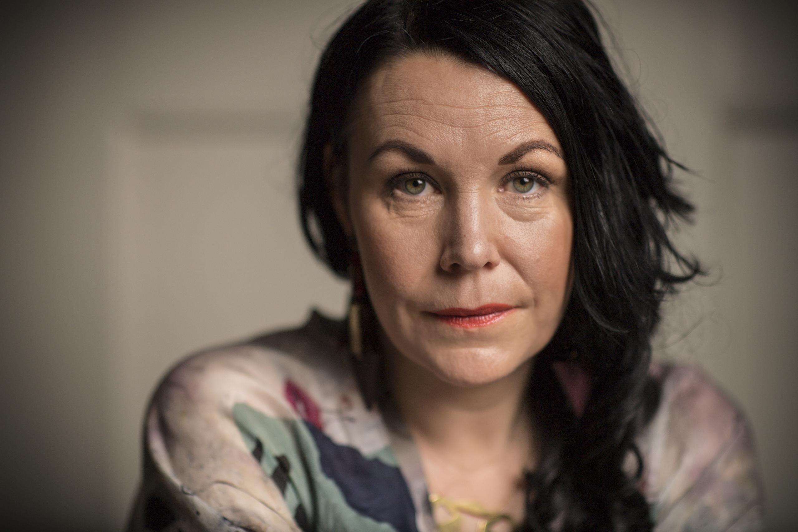 Maria Sveland och Cissi Wallin gör dokumentär om sexualbrott