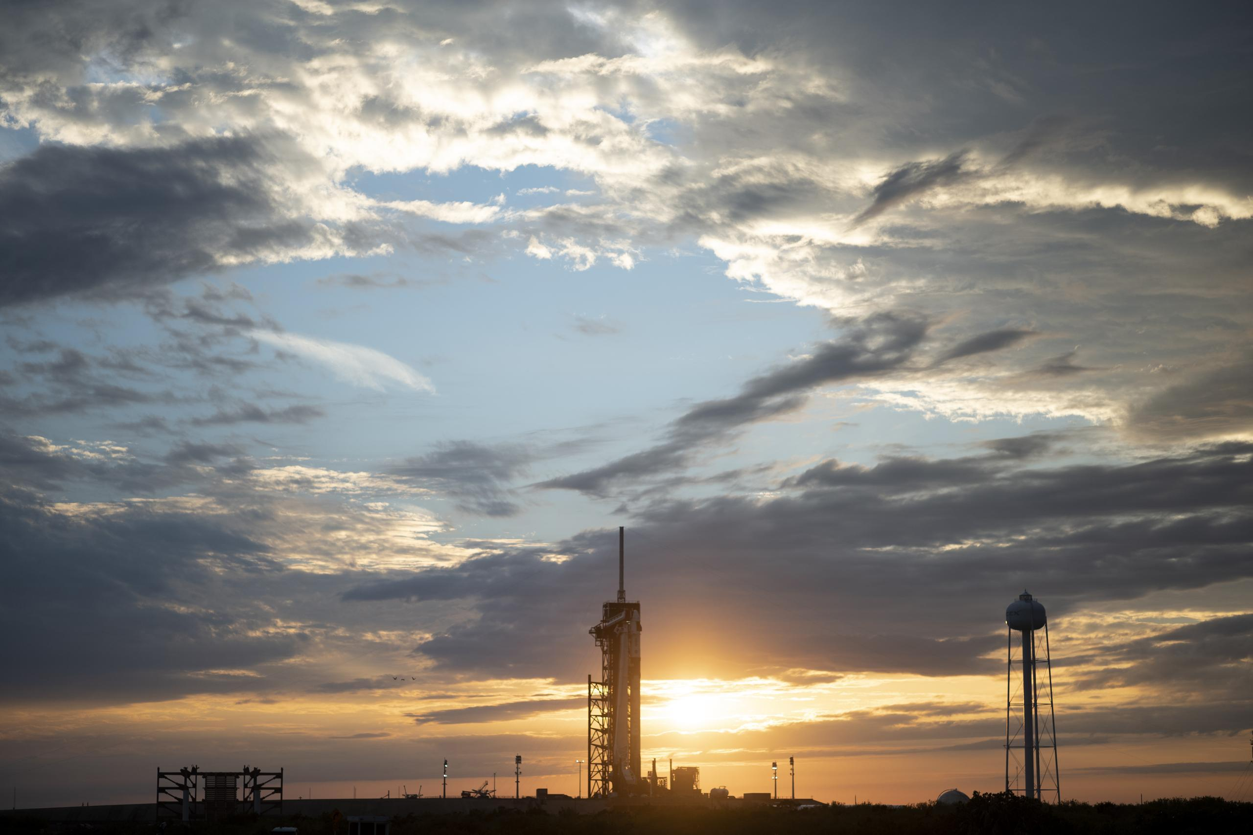 Nedräkning i USA – långsamt ryskt farväl till ISS