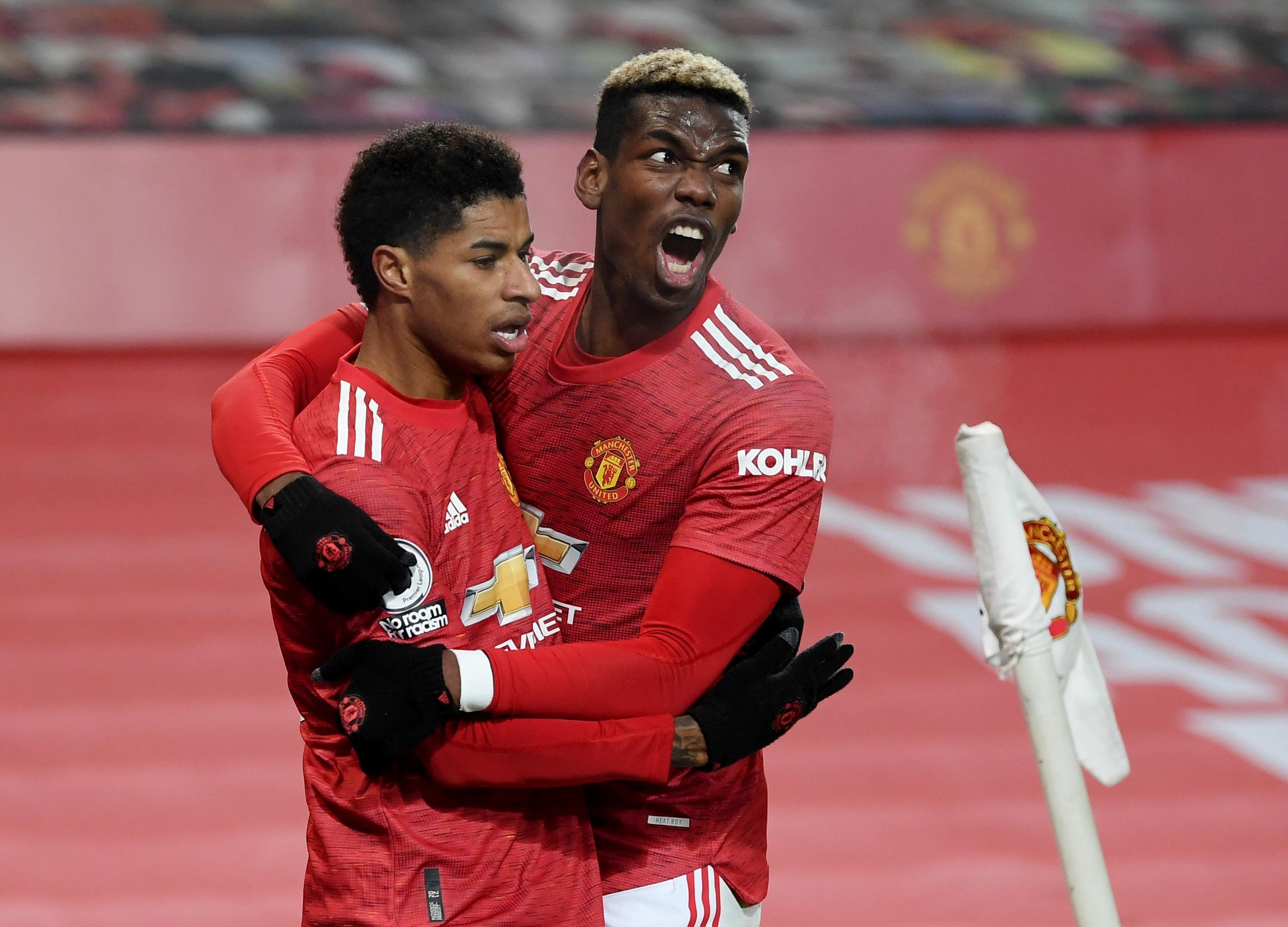 Premier League-klubbarna markerar mot näthatet