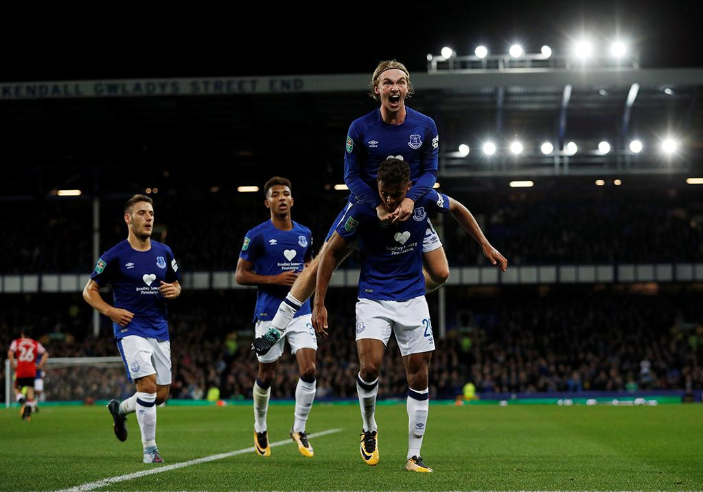 Märkliga siffrorna – Sunderland hade fler Everton-matcher än Everton