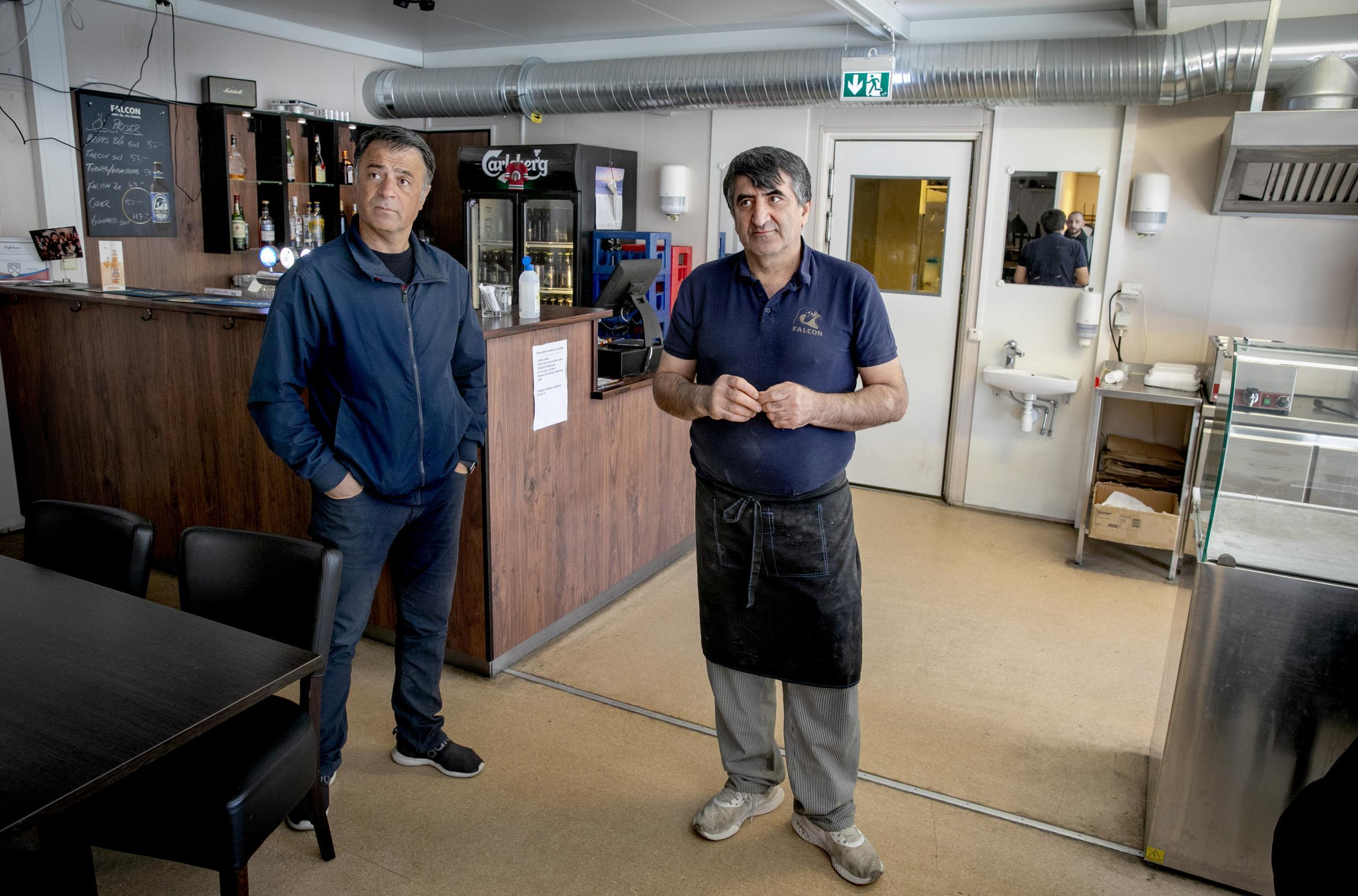 Opalens Krog tvingas stänga efter 33 år på Opaltorget