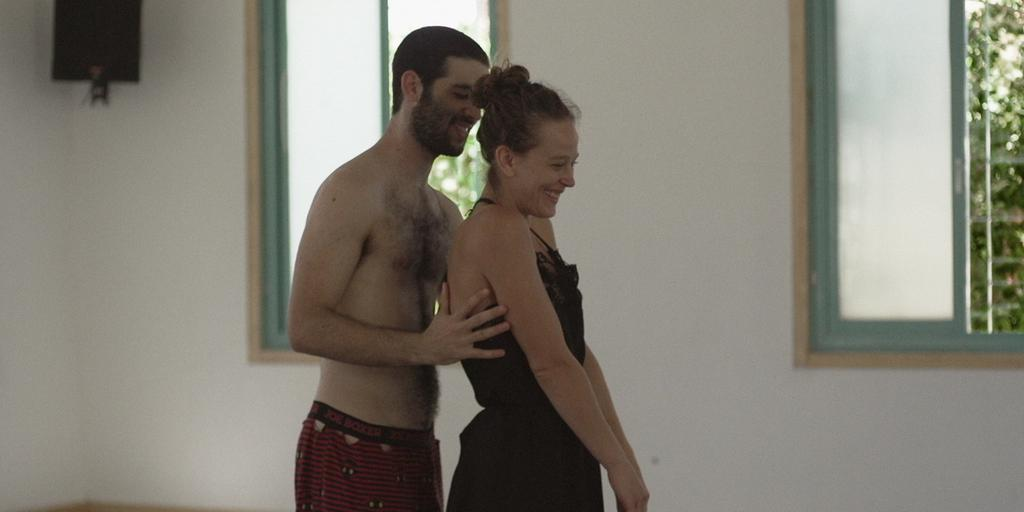byrå dansare naken i Göteborg