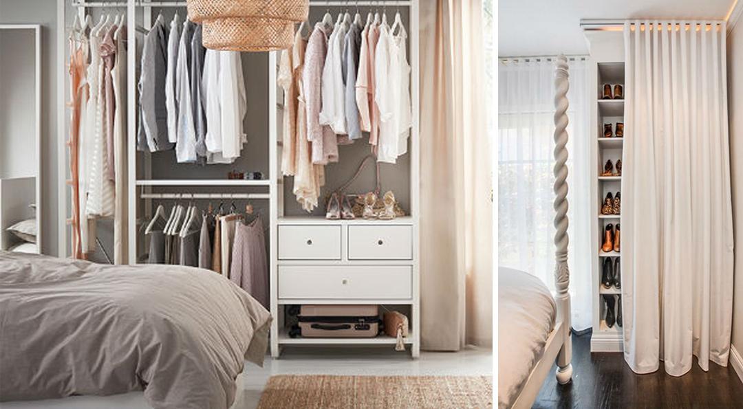5 tips hur ni får en lyxig garderob billigt Göteborgs Posten Bostad