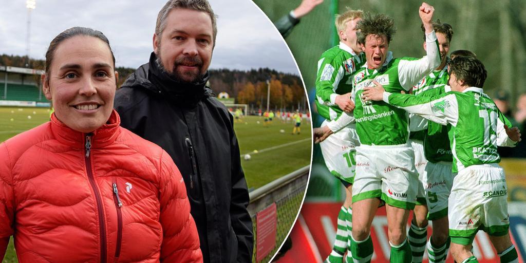 Målet  Spela i Allsvenskan om fem år 017a5f598a018