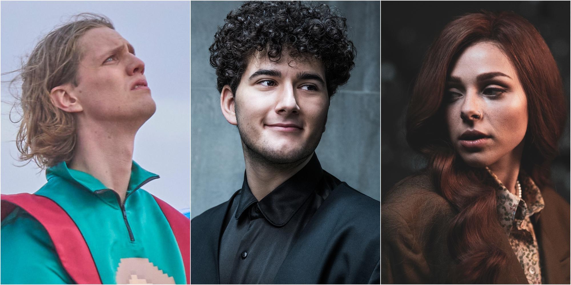 Artisterna att ha koll på i Eurovisions andra semifinal