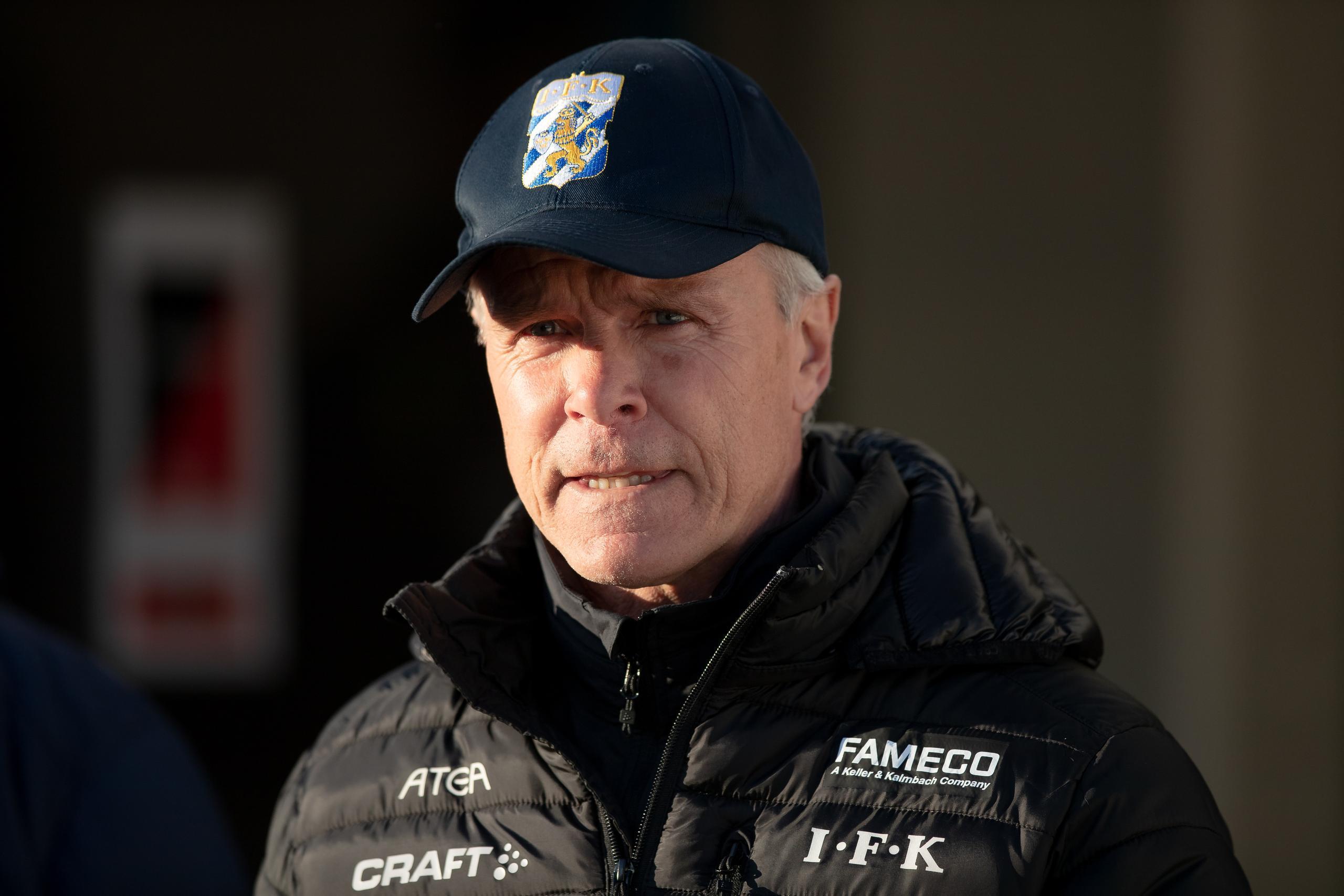 Expertens kritik mot Roland Nilsson – sex oavgjorda på åtta första omgångarna