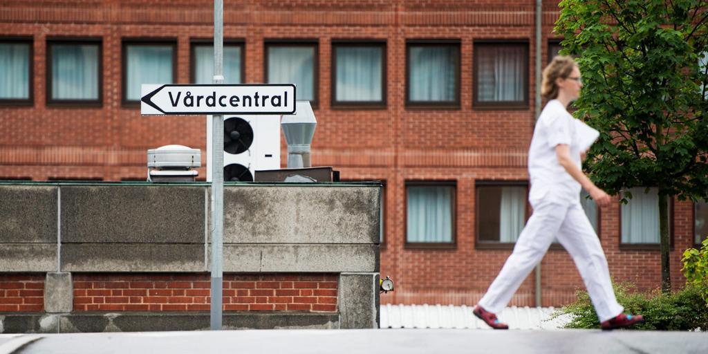 e681927c664 Hur många patienter kan en läkare rimligen ha? | Göteborgs-Posten ...