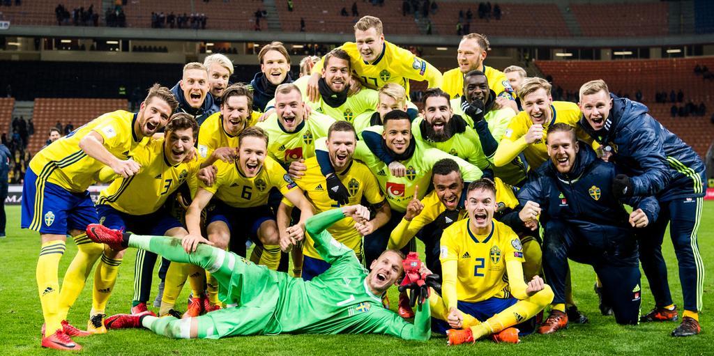 Sverige klart för VM efter försvarsbragd i Milano 52352e50a4aa0