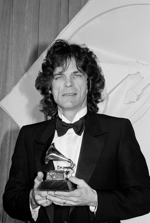 Musikern BJ Thomas död i cancer