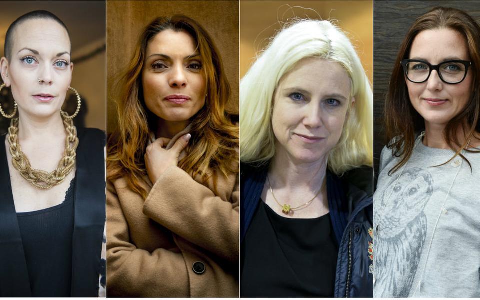 edc07e675955 Nu gör vi upp med sexism och övergrepp en gång för alla | Göteborgs ...