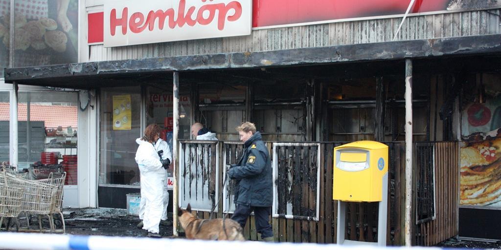 Åtal nära efter branden i Svanesund  0c9cf8f4d9d77