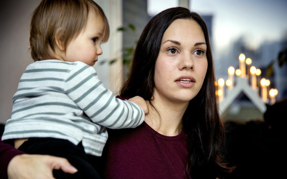 Vg av sexbrott mot kvinnor i Gteborgstadsdel | SvD