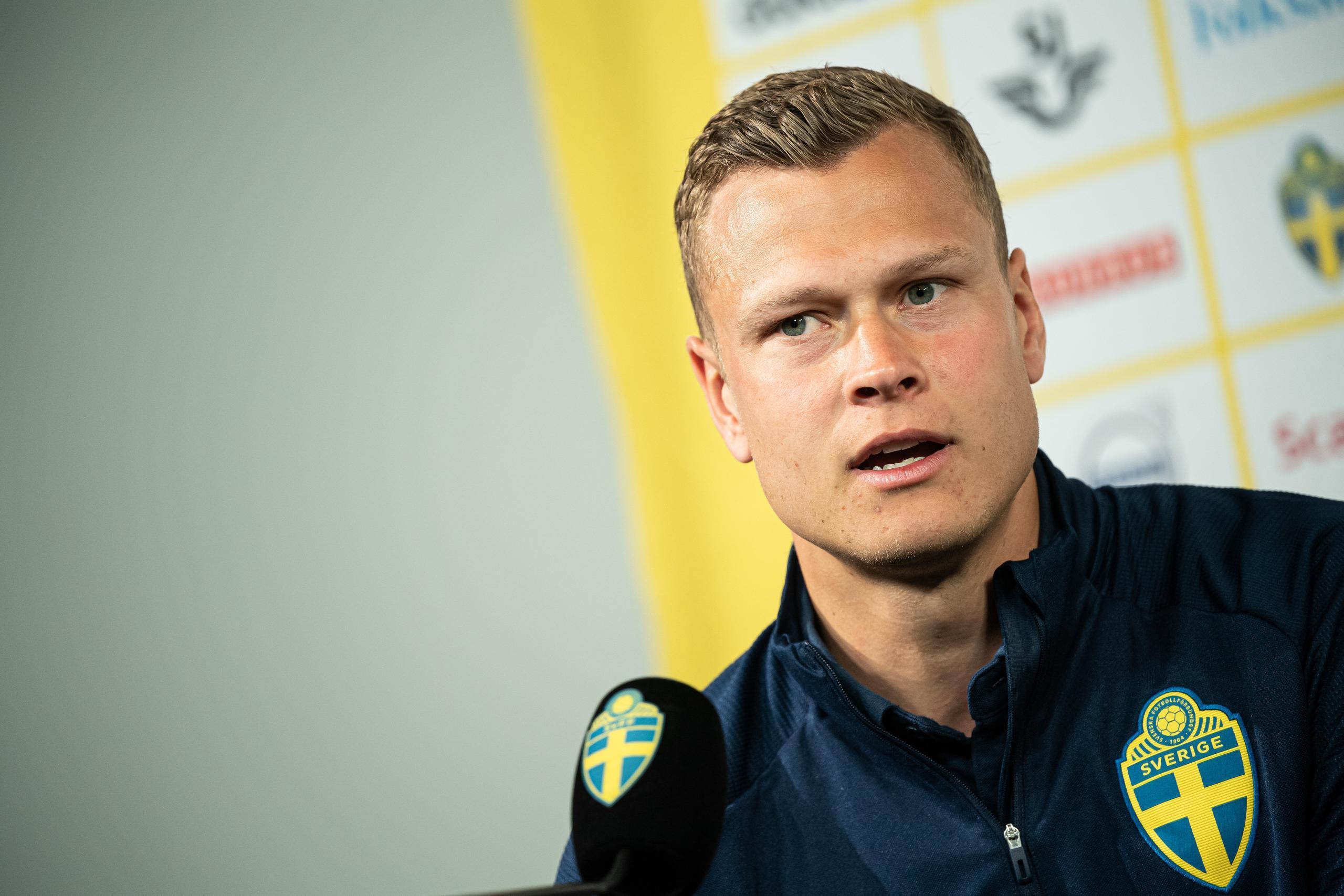 Bäst under VM – nu kan Viktor Claesson ställas utanför