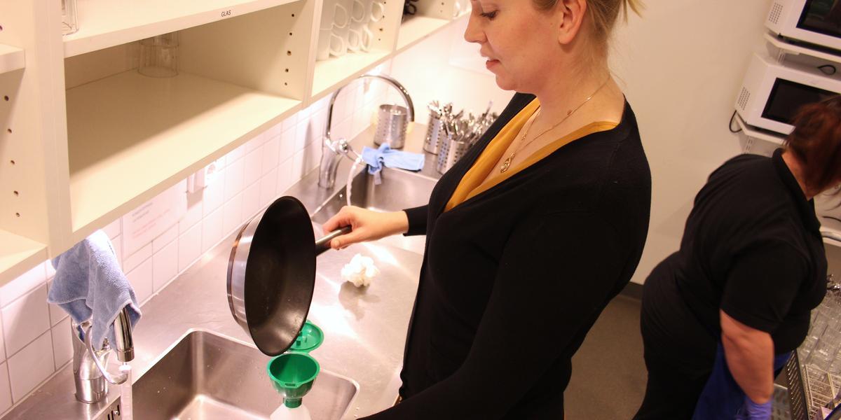 dryck interracial fett nära Göteborg