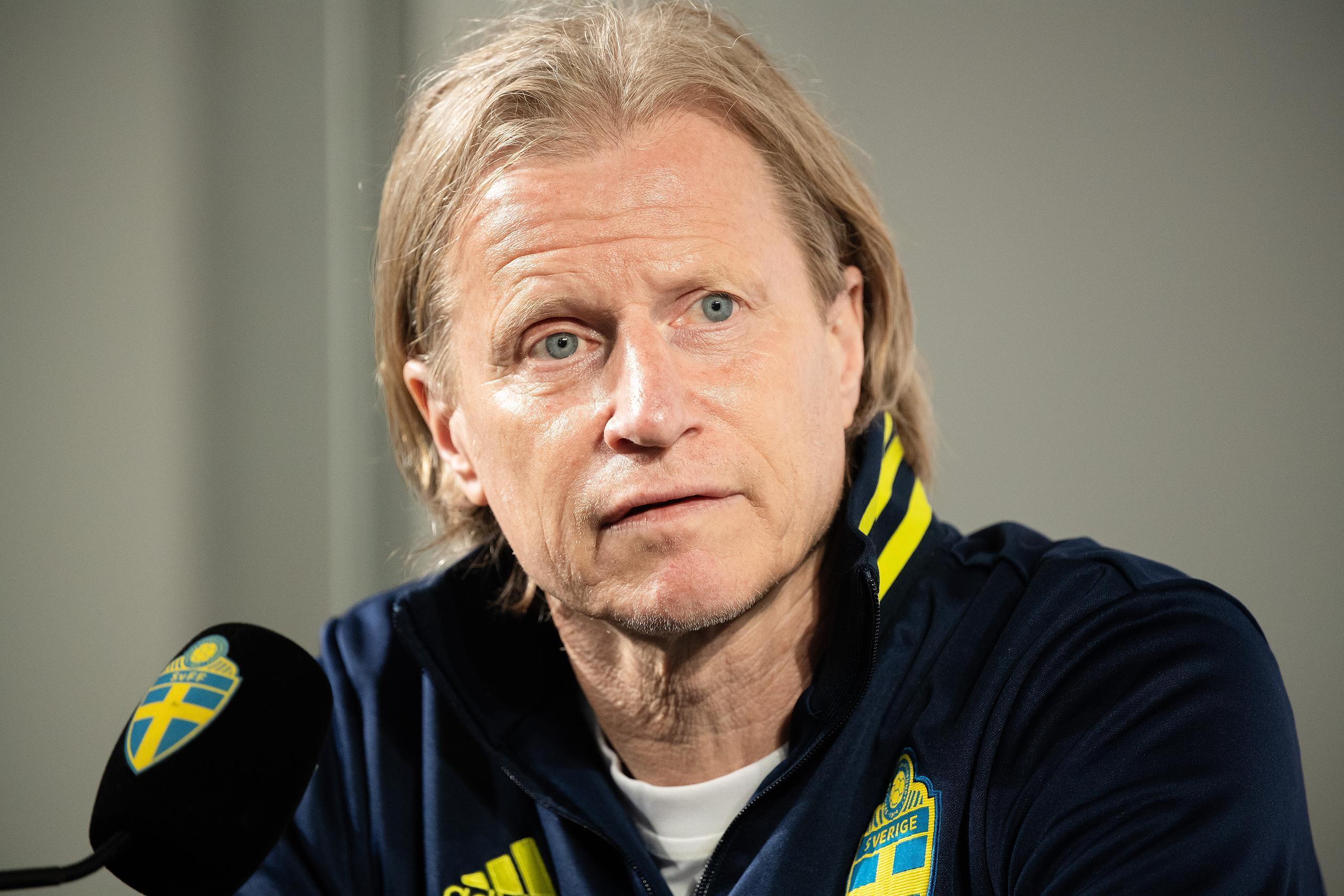 SvFF straffas med böter efter Slovakien-matchen