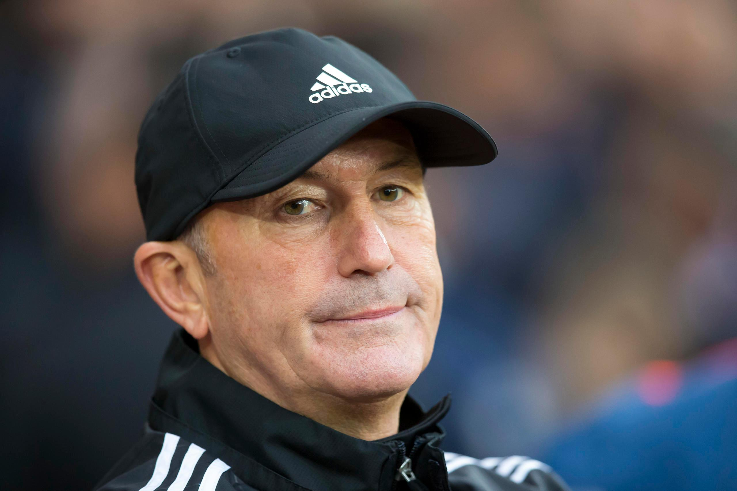 Tony Pulis tar över Middlesbrough