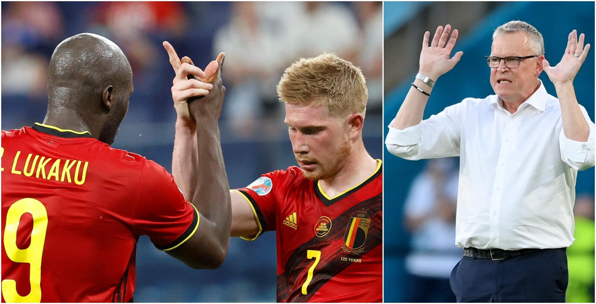 Länderna Sverige kan ställas mot i åttondelsfinalen