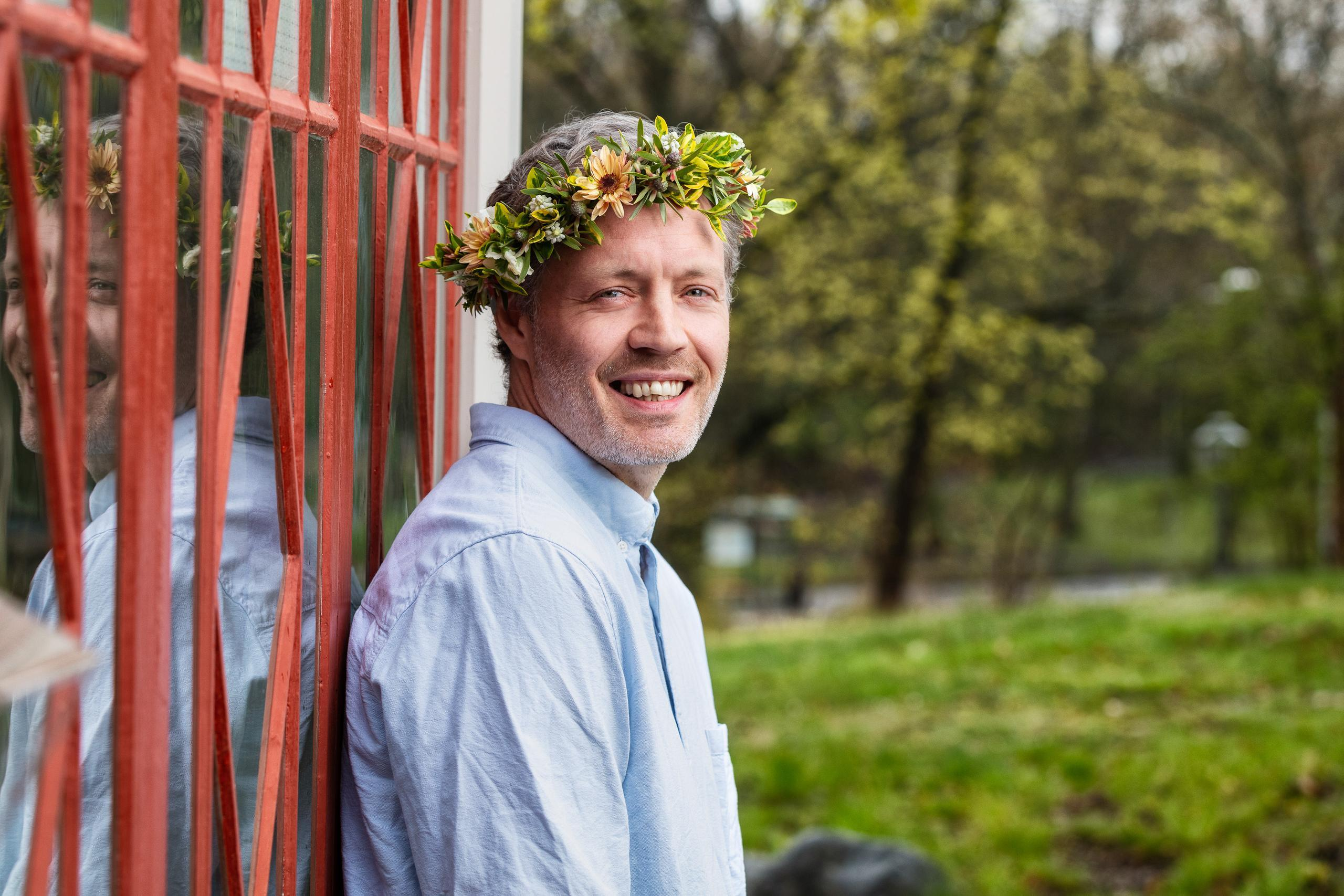 Recension: Sommar i P1 - Michael Lindgren