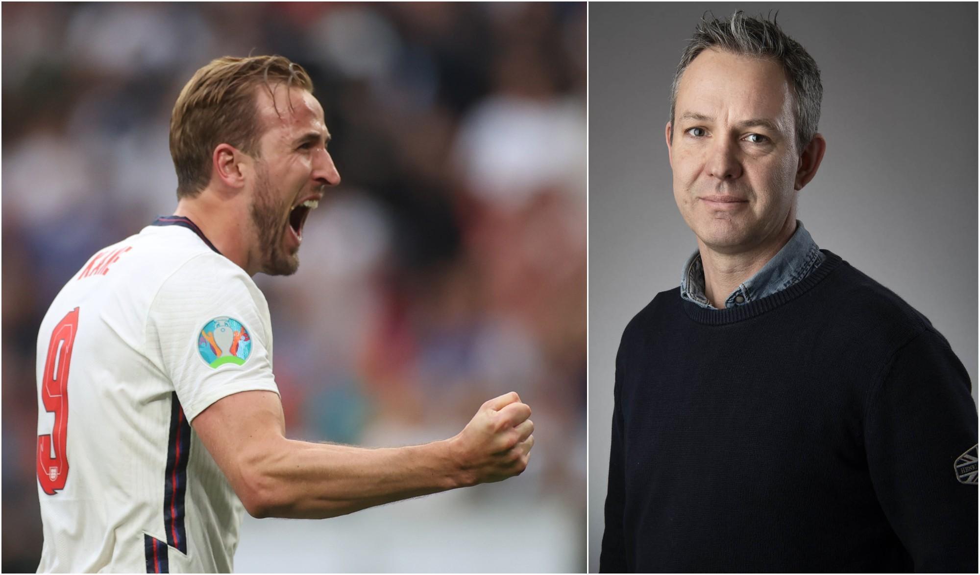 """Müller efter jättemissen: """"Gör väldigt ont"""""""