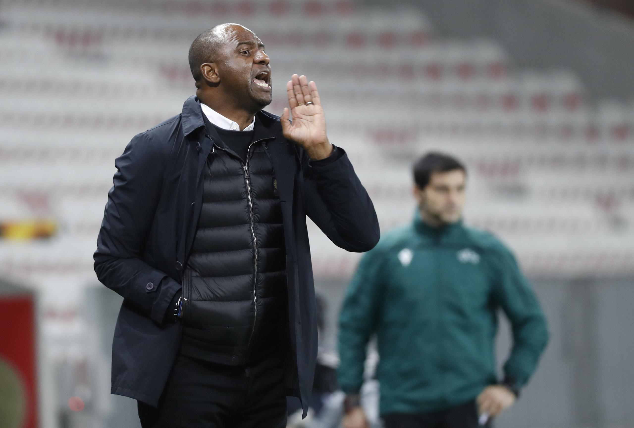 Franske legendaren tar över Premier League-klubb