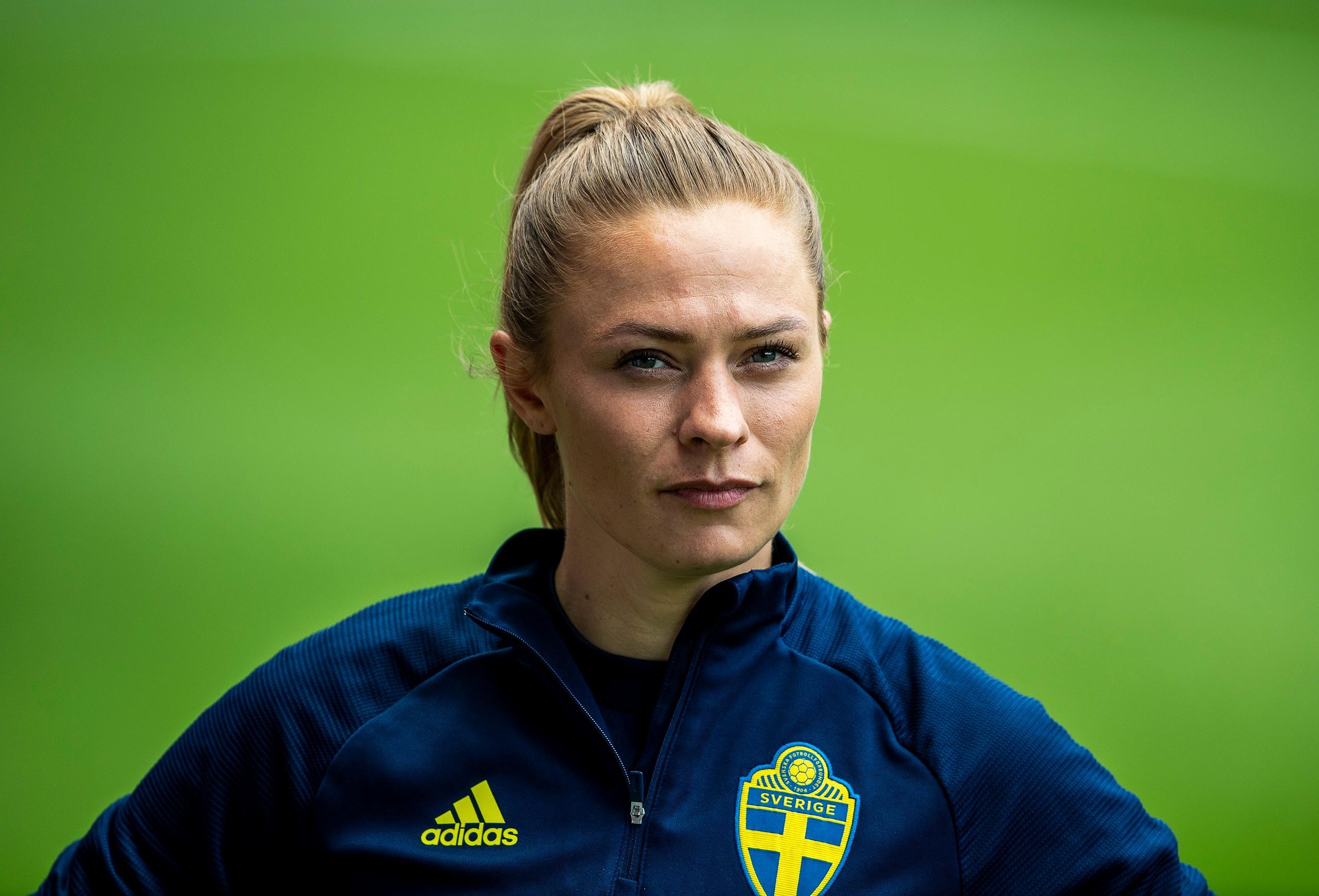 Fridolina Rolfö klar för Barcelona