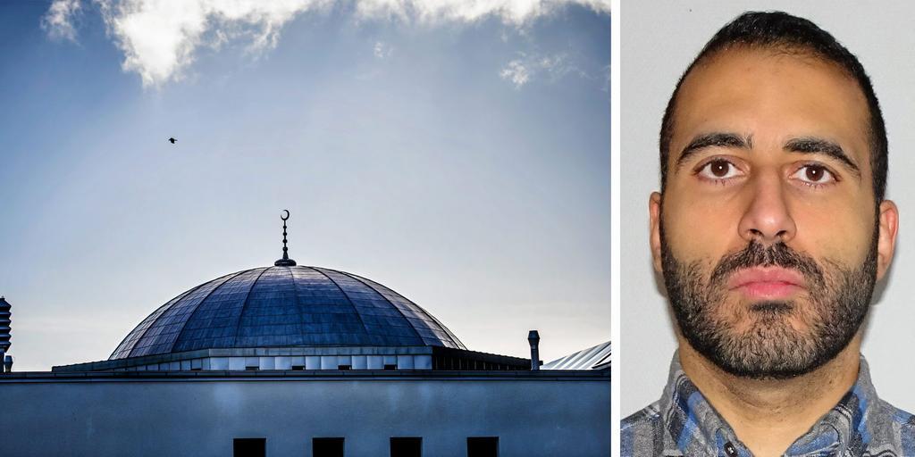 Vi Maste Vaga Utmana All Slags Islamisk Extremism