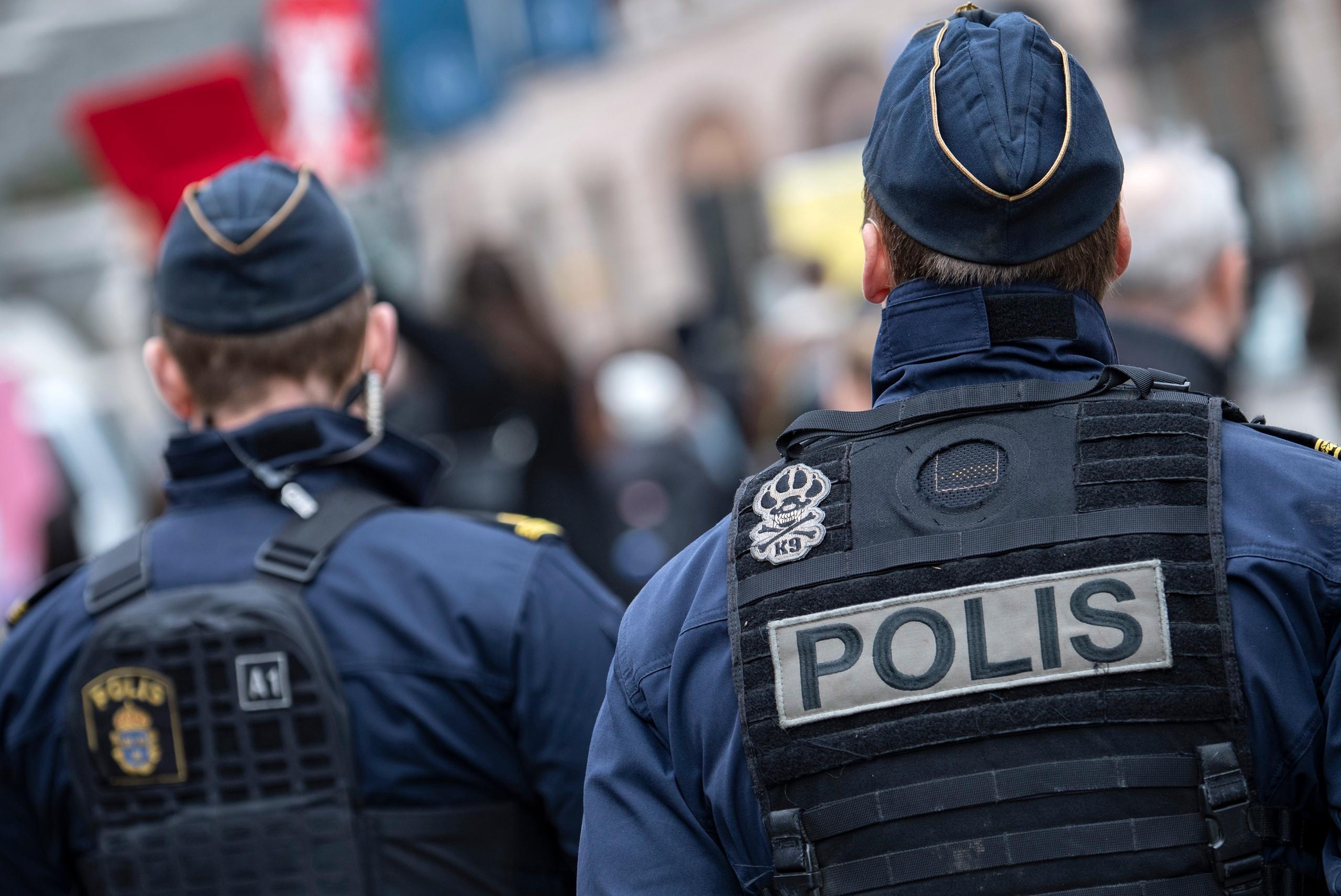 Adhd-spärren för att bli polis slopas