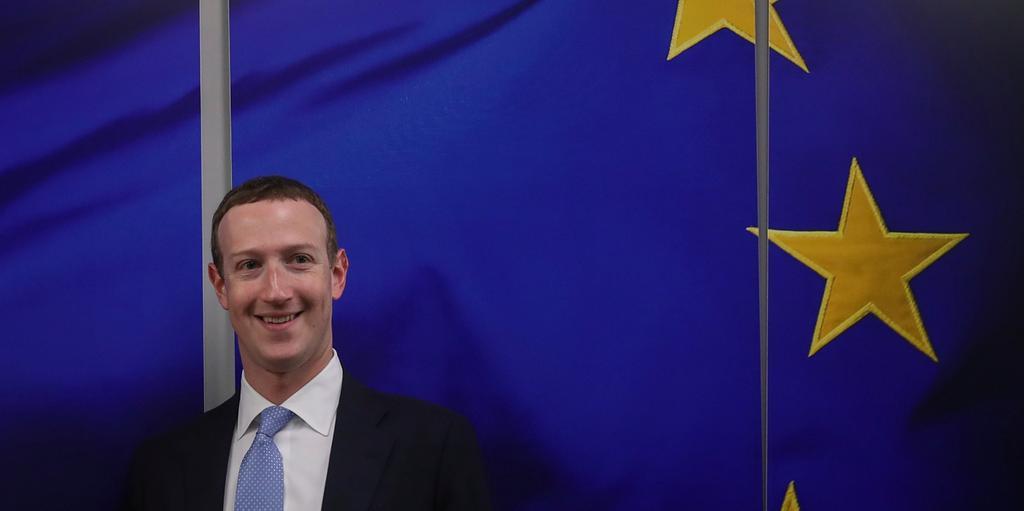 Facebook-grundaren Mark Zuckerberg ska inte diktera vad vi får säga eller inte. Bild: Francisco Seco
