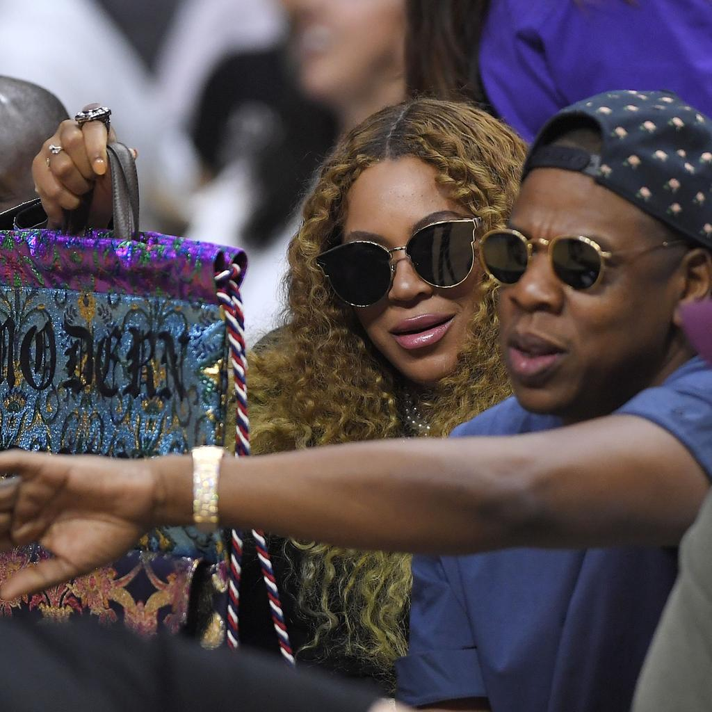 People+Jay+Z+Beyonce