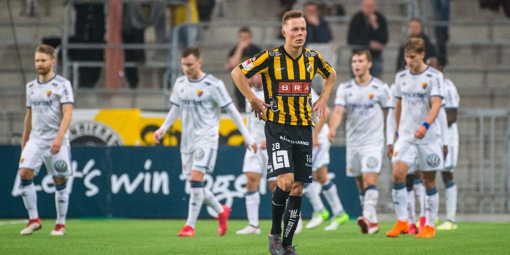 Senaste Nyheterna Om Djurgardens If Fotboll Gp Se