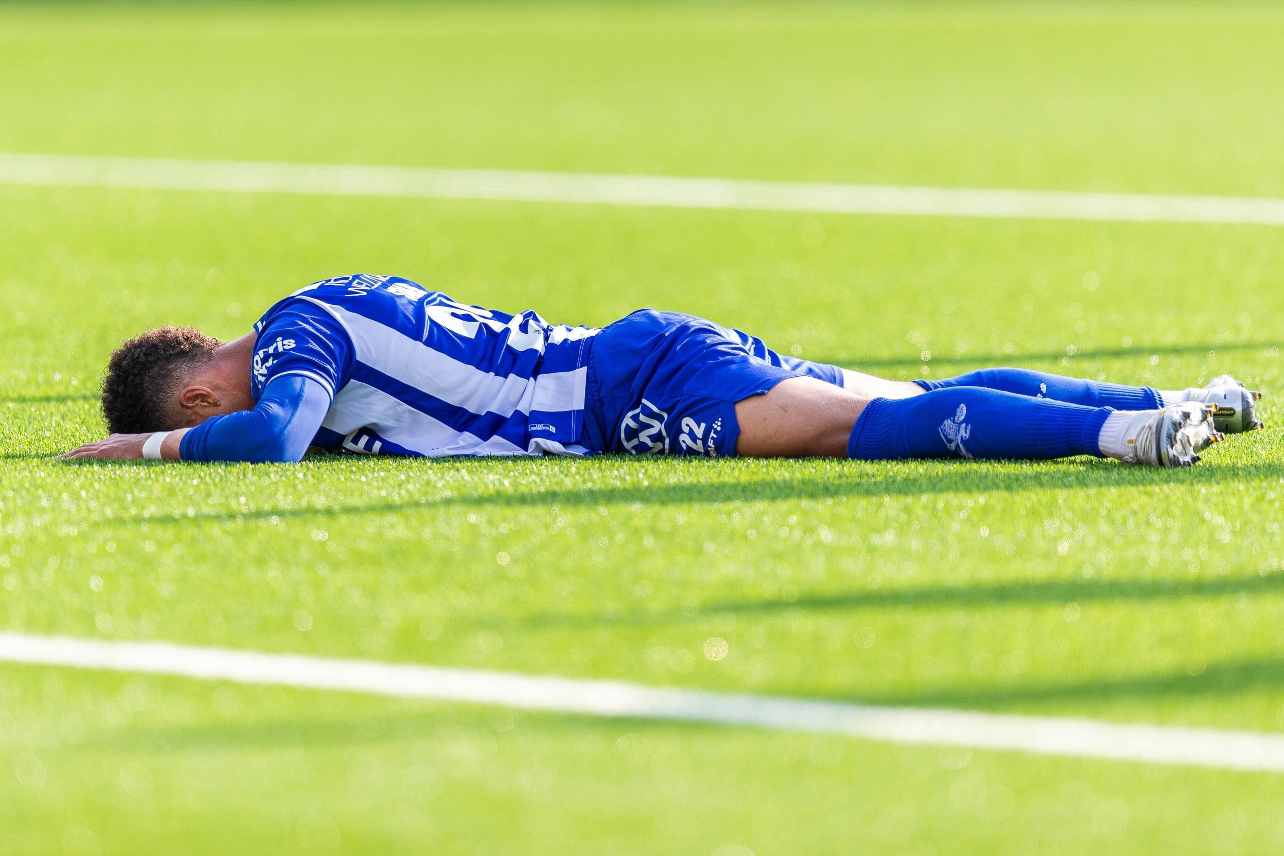 IFK Göteborgs Tobias Sana om sena straffmissen