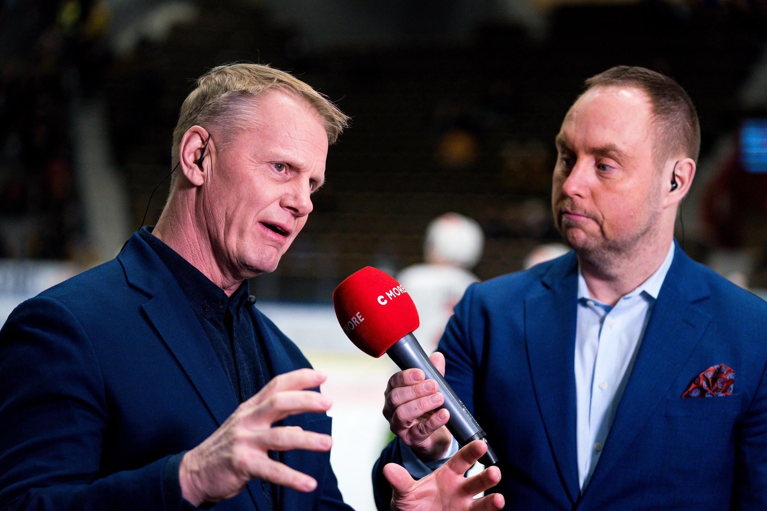 """Niklas Wikegårds ilska mot filmarna: """"Bita ihop är det finaste man kan göra"""""""