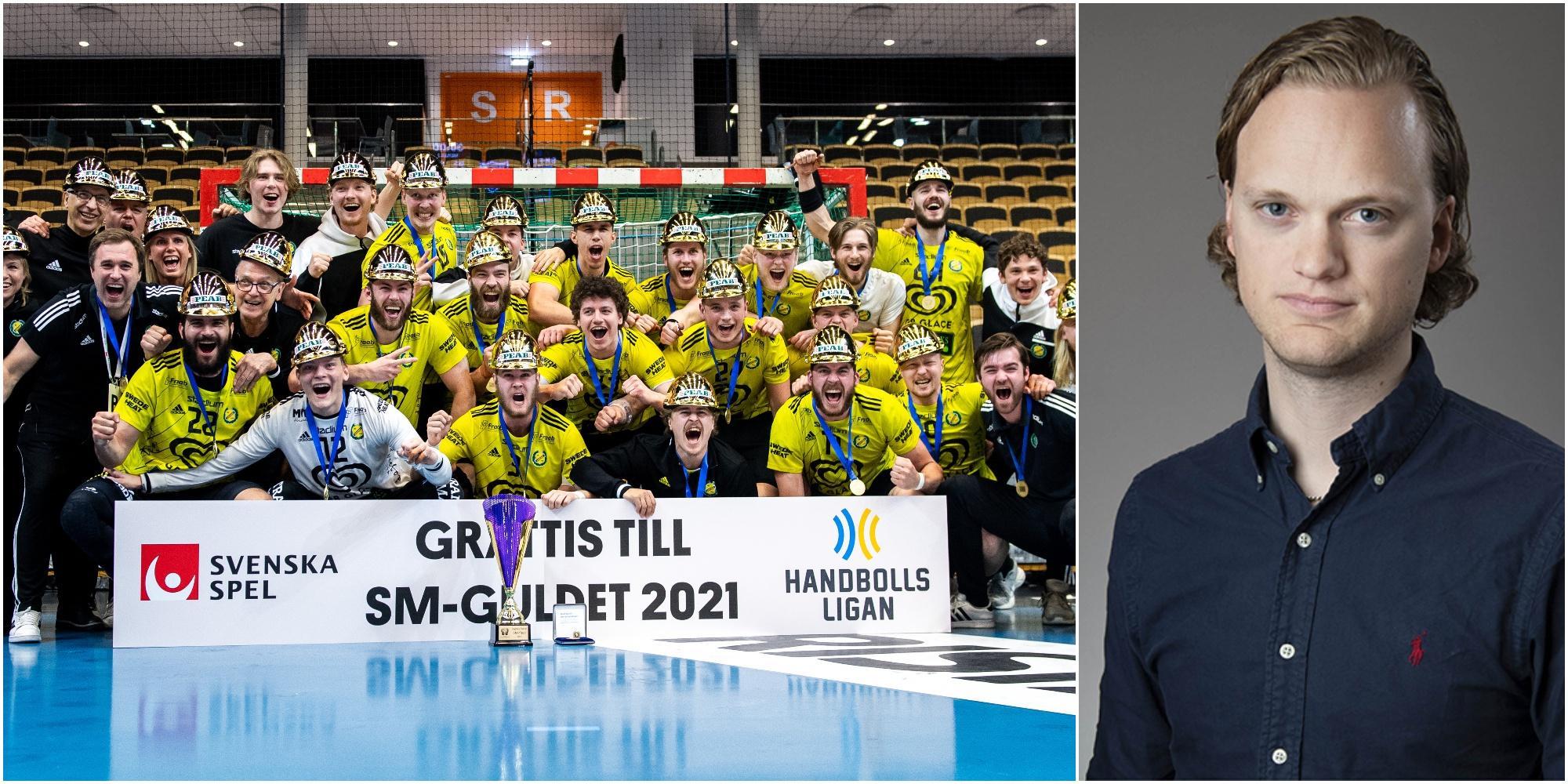 GP tippar – så slutar Handbollsligan 2021/2022