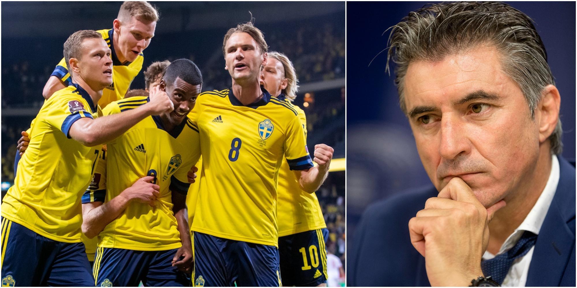 Greklands förbundsbas hoppar av – timmar innan mötet med Sverige