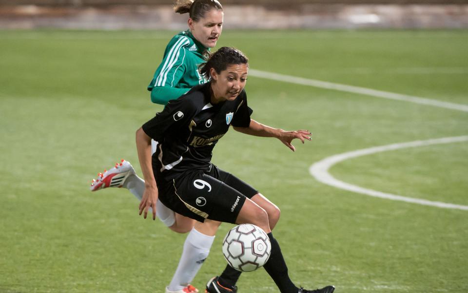 Storstjärnan klar för Göteborg FC   Göteborgs-Posten - Fotboll