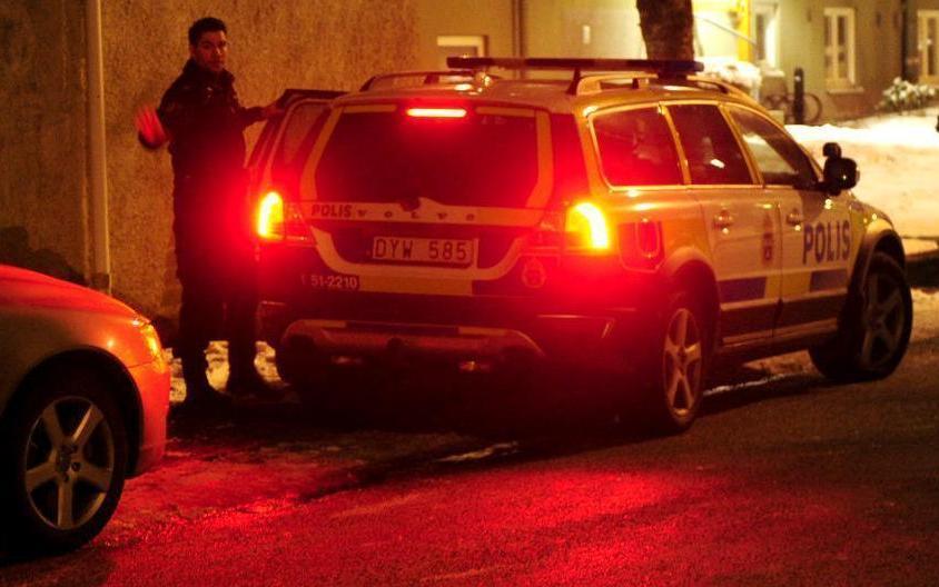 Vg av sexbrott mot kvinnor i Gteborgstadsdel