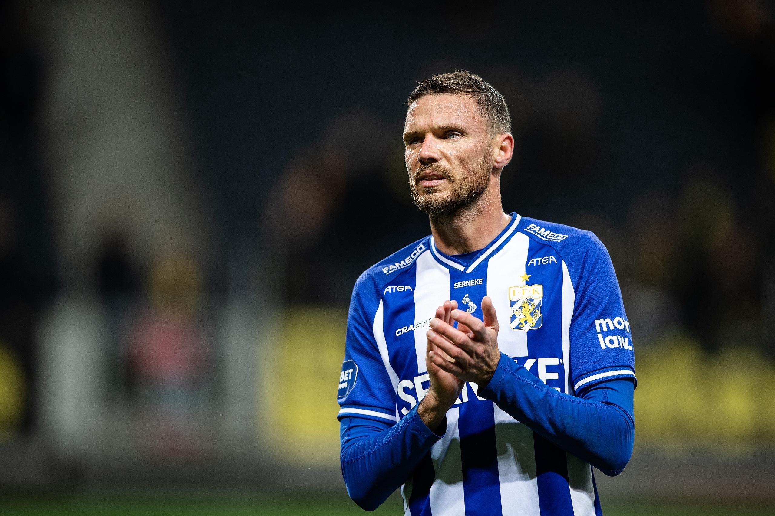 IFK Göteborg föll mot AIK – efter katastrofal inledning