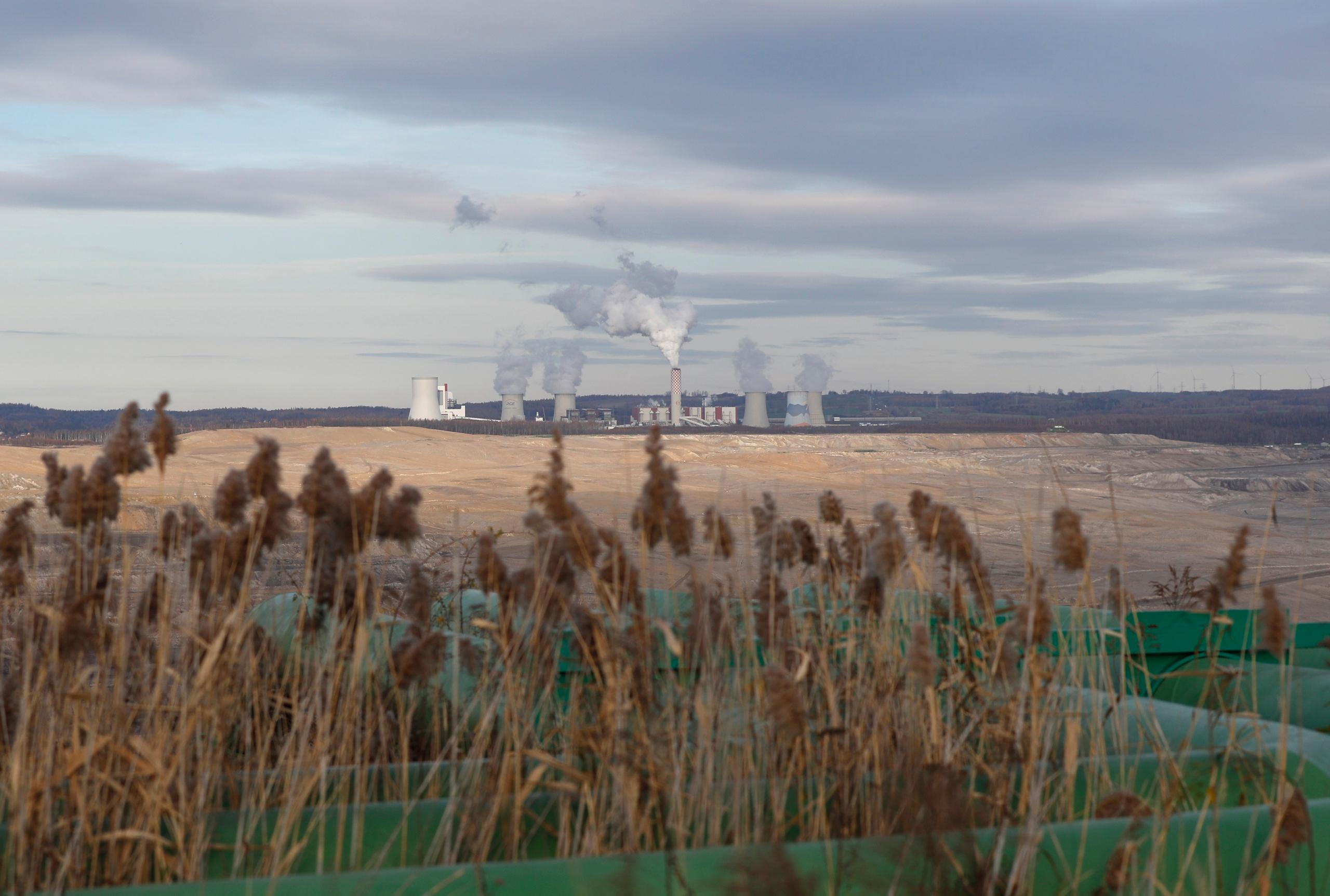 Polen vägrar stänga kolgruva – döms till miljonböter av EU