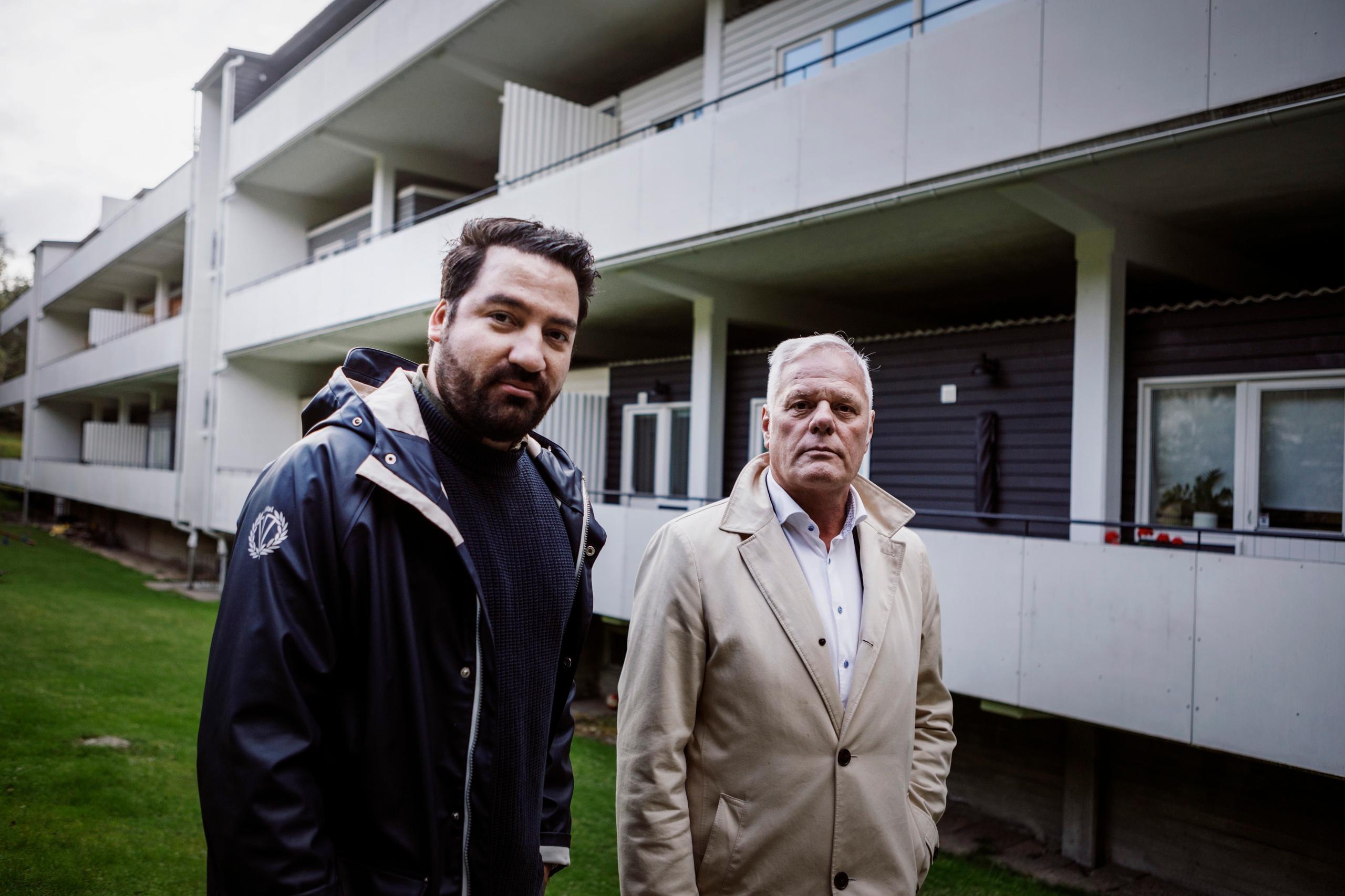 Bostadsrättsföreningens tomträttsavgift höjs med 500 procent - Göteborgs-Posten